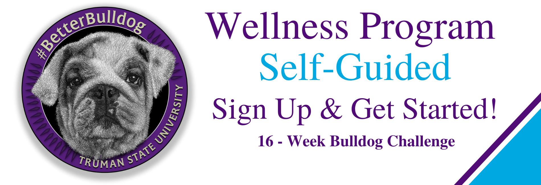 Semester-Long Wellness Challenge!