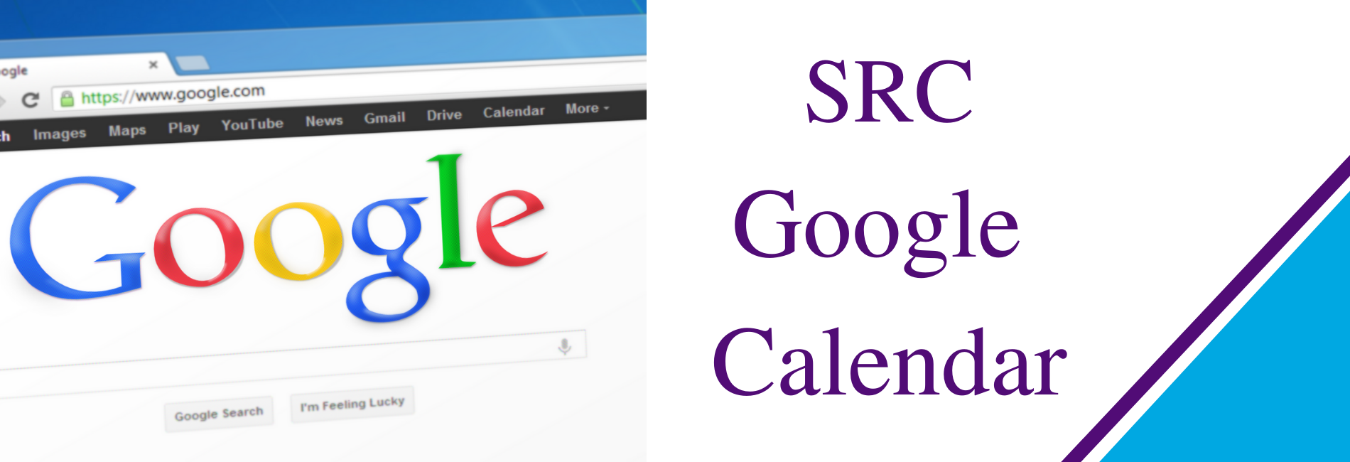 Add our Google Calendar to yours. Turn ON & OFF for convenience.